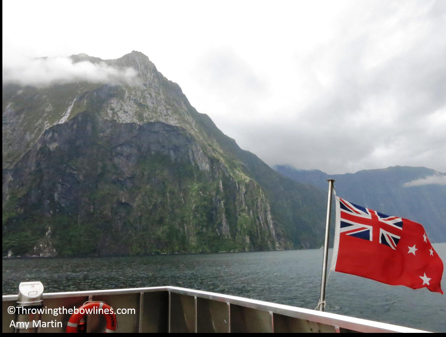 Gorgeous New Zealand!